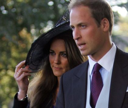 kate middleton prince william wedding date1 Prince William και Kate Middleton