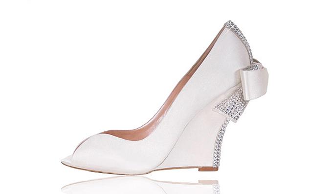 weddingstylist Aruna Seth11 ArunaSeth  Bridal heels