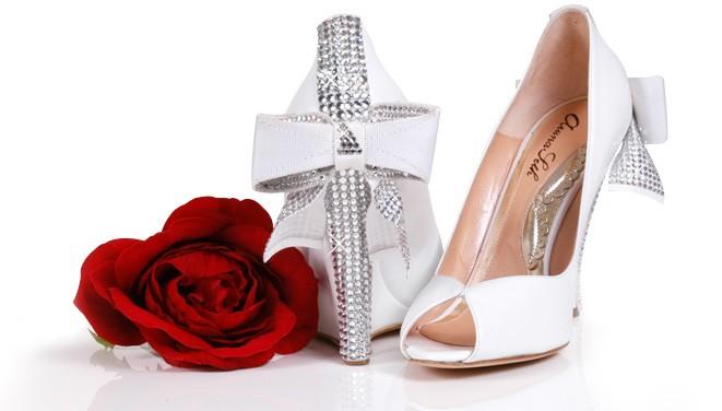 weddingstylist ArunaSeth2 ArunaSeth  Bridal heels