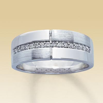 weddingstylist Diamond Rings2 forhim Το δαχτυλίδι του αρραβώνα
