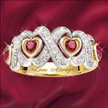 weddingstylist Diamond Rings3 Το δαχτυλίδι του αρραβώνα