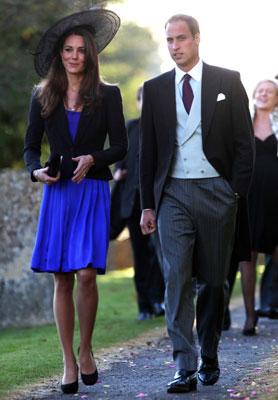 weddingstylist prince william 278x400 Prince William και Kate Middleton