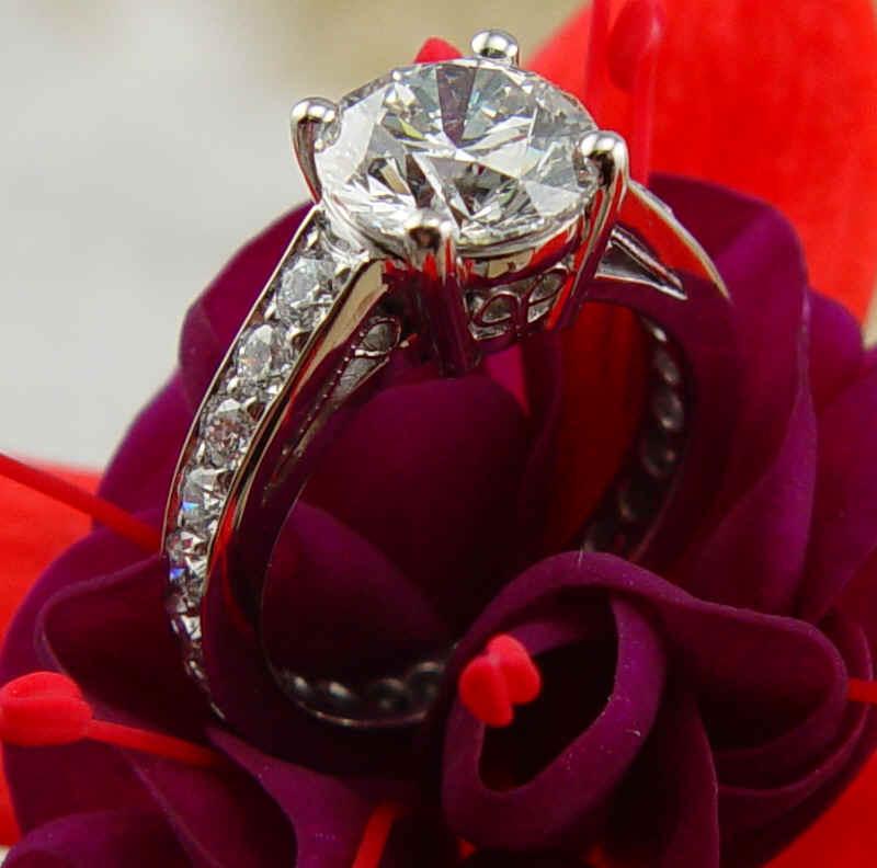 weddingstylist ringsfurthers Το δαχτυλίδι του αρραβώνα