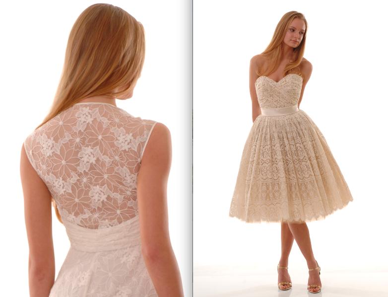 weddingstylist cotton bride dresses Υπέροχα βαμβακερά νυφικά