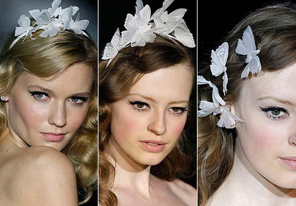 Weddingstylist bbutterflies πεταλούδες...θέμα γάμου