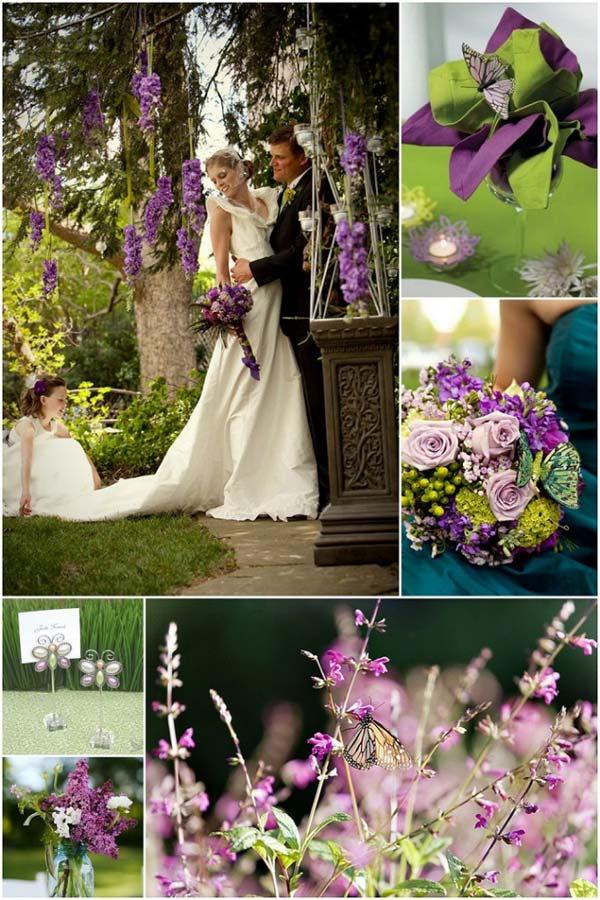 weddingstylist butterfly2A Πεταλούδες...θέμα γάμου