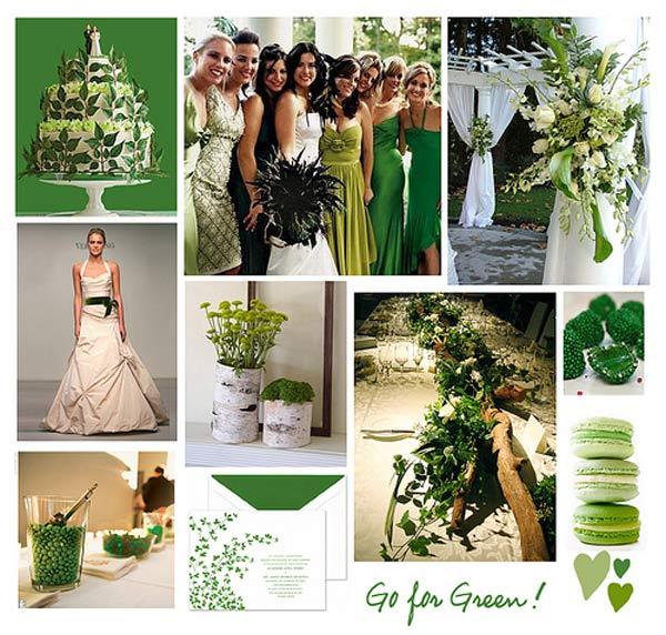 weddingstylist Agreendecora Τι λένε τα χρώματα του γάμου σας, για εσάς