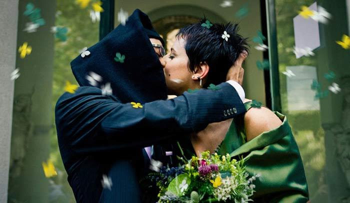 weddingstylist Home AZGORAJ Γαμήλια Έκπληξη! Πεταλούδες Ρυζιού.