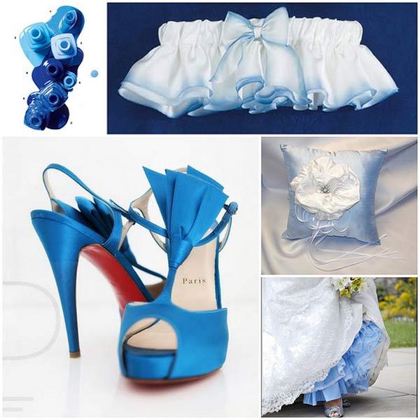 weddingstylist somethingblu Κάτι μπλε για τον γάμο σας;