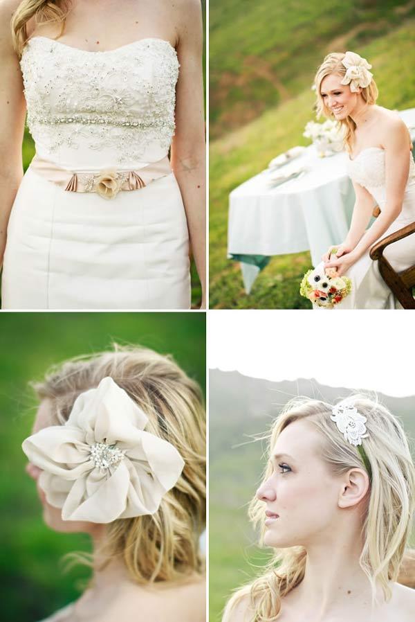 weddingstylist accessories2 Στολίδια στα μαλλάκια
