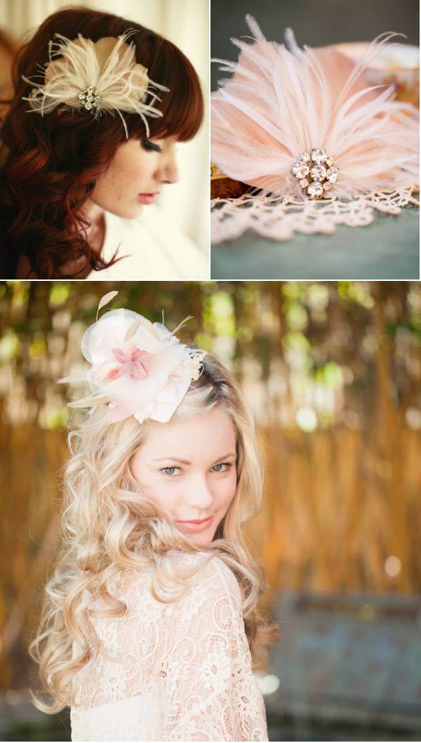weddingstylist accessories31 Στολίδια στα μαλλάκια