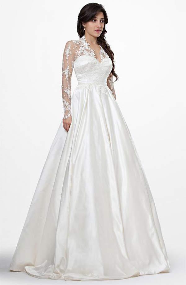 weddingstylist js colection Κάν το όπως η Κate Middleton