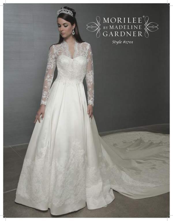 weddingstylist madelinecart1 Κάν το όπως η Κate Middleton