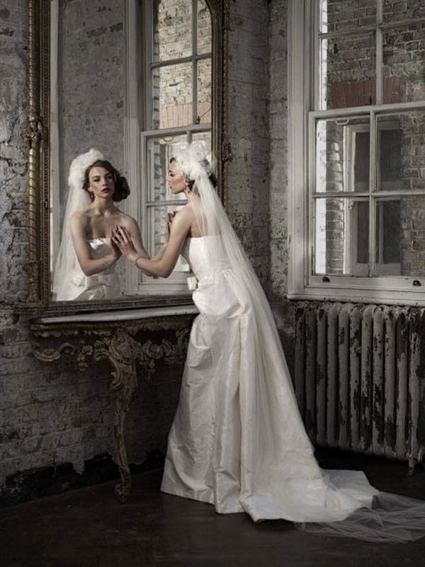 weddingstylist oldfield8 Bruce Oldfield Bridal Collection 2011