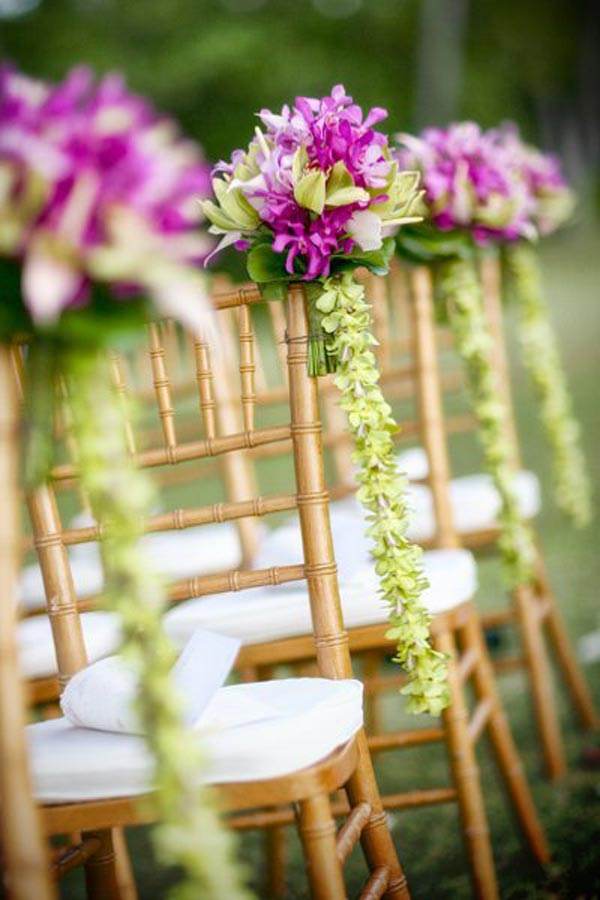 weddingstylist decoration1 Διακόσμηση στο πλάι