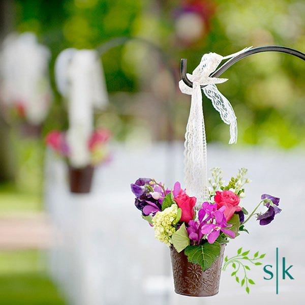 weddingstylist decoration2 Διακόσμηση στο πλάι