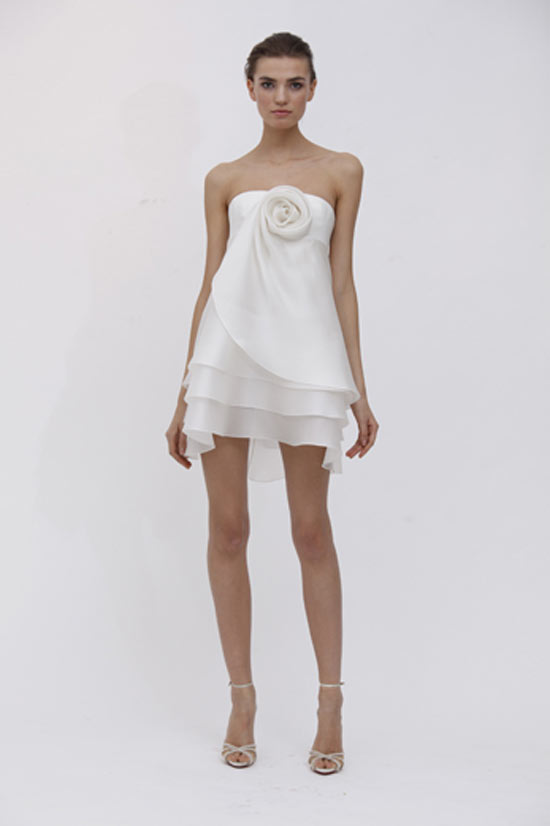 weddingstylist marchesasien Marchesa Bridal Spring 2012
