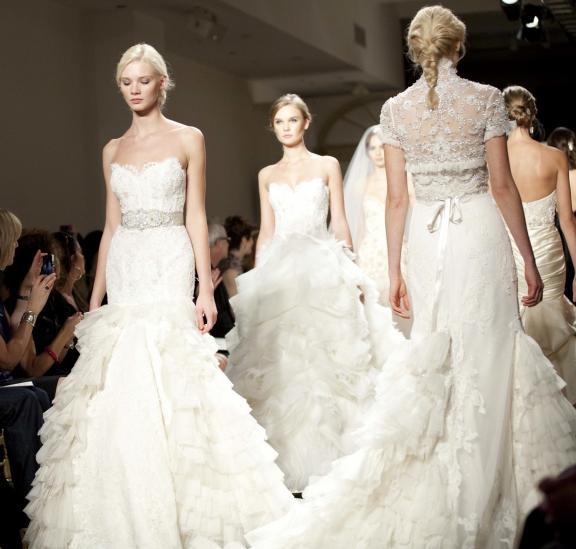 tara keely wedding dresses spring 2012 Άνοιξη 2012  Νυφικά από την Tara Keely