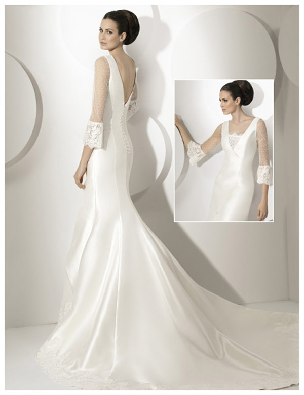 weddingstylist Sarabia1 Franc Sarabia Wedding Collection