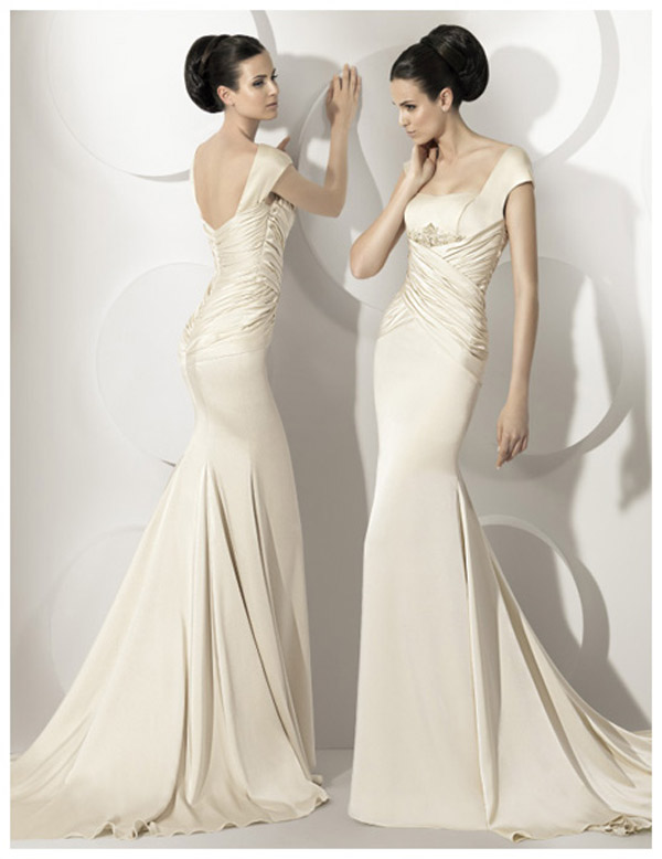 weddingstylist Sarabia5 Franc Sarabia Wedding Collection