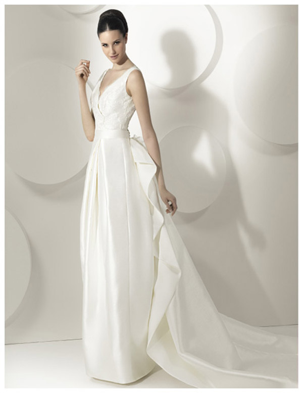 weddingstylist Sarabia7 Franc Sarabia Wedding Collection