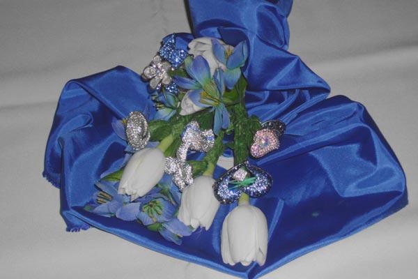 weddingstylist weddingflow9 Ανθοδέσμη για στολίδι