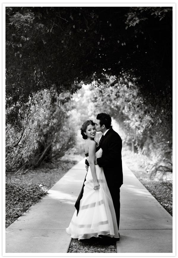 weddingstylist hollywood3 Γάμος εμπνευσμένος από το Hollywood με vintage στοιχεία