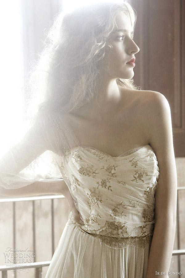 weddingstylist ir de bundo5 Ir de Bundό Wedding Dresses 2012