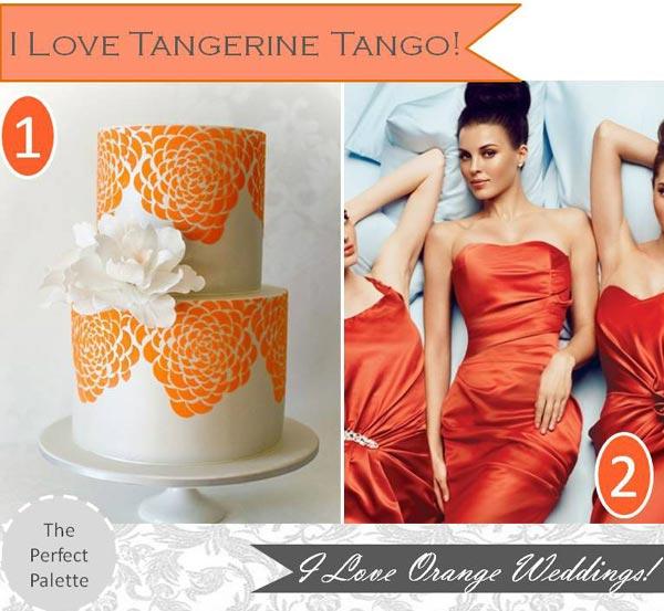 weddingstylist pantone 7 Το νέο χρώμα από την Pantone για το 2012