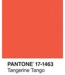 weddingstylist pantone4 Το νέο χρώμα από την Pantone για το 2012