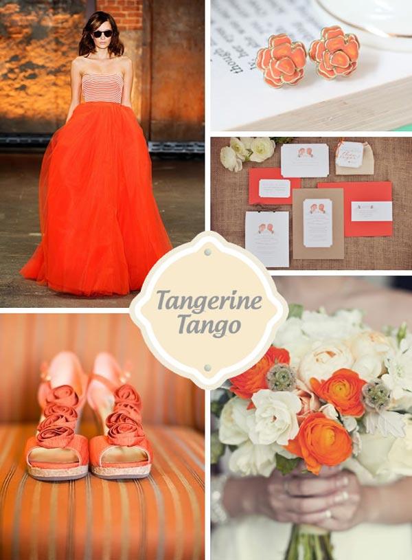 weddingstylist pantone8 Το νέο χρώμα από την Pantone για το 2012