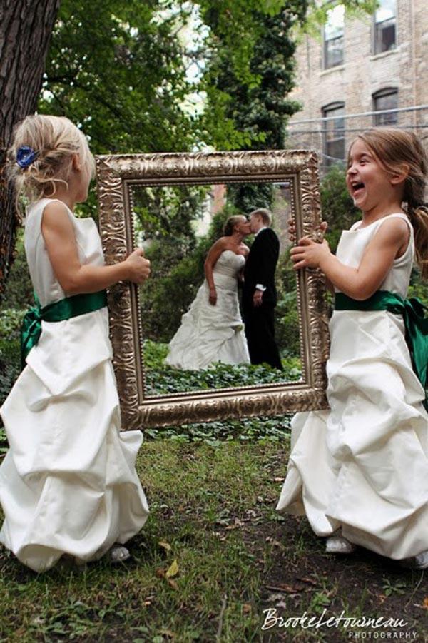 weddingstylist photos Μια υπέροχη ιδέα για μια υπέροχη φωτογραφία