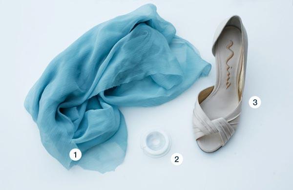 weddingstylist shoes 02 Στολίστε τα παπούτσια σας D.I.Y