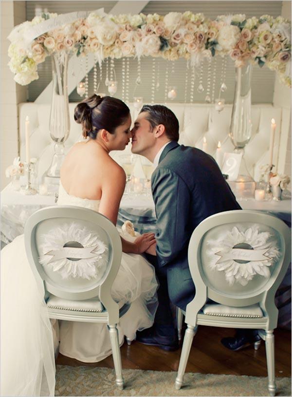 weddingstylist winder8 Ιδέα για χειμερινό γάμο