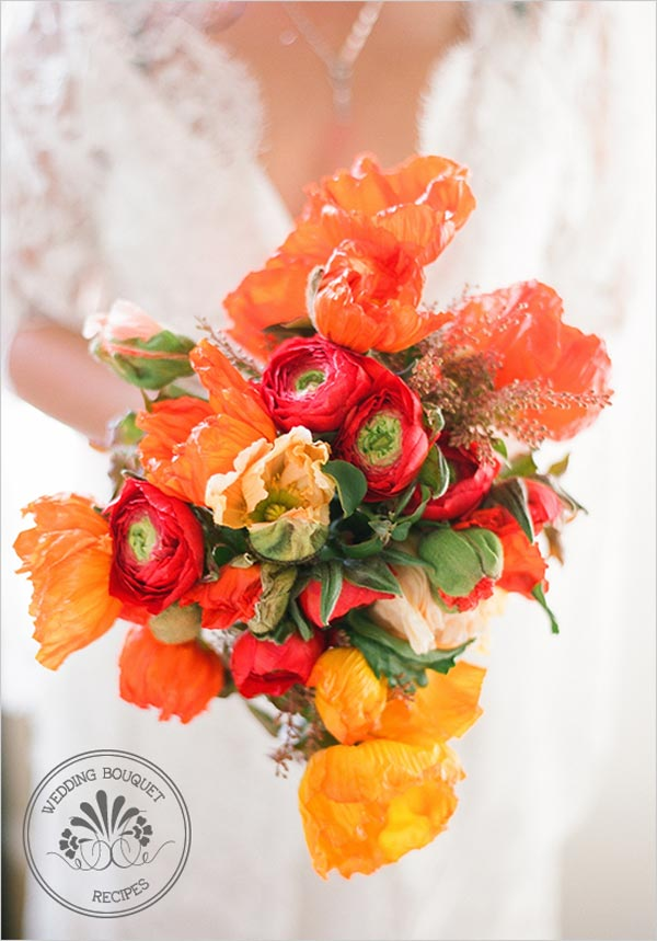 weddingstylist color4 Προτάσεις για το νέο χρώμα της άνοιξης