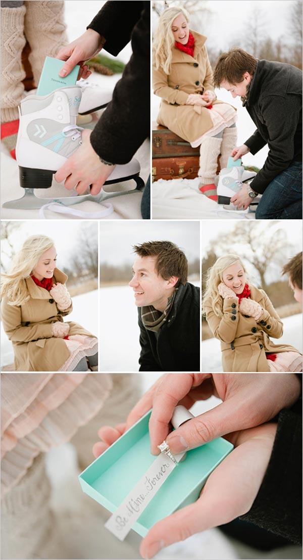 weddingstylist proposal4 Πρόταση γάμου την ημέρα του Αγίου Βαλεντίνου