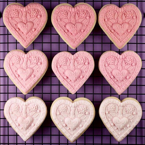 weddingstylist valentine Valentines day Sweet and Easy