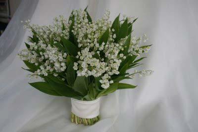 weddingstylist lillyofthevalley flowers Τα 10 πιο δημοφιλή λουλούδια για γάμο
