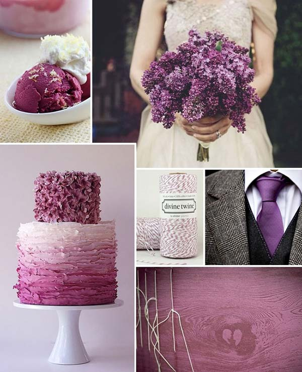 weddingstylist pasxalia lilac Τα 10 πιο δημοφιλή λουλούδια για γάμο