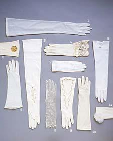 weddingstylist gloves gamos Όταν μια νύφη...μεταφέρεται στο πλατό του Mad Men
