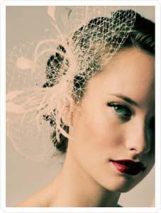 weddingstylist hairstyles vintage Οι νυφικές κομμώσεις μπαίνουν στην μηχανή του χρόνου!