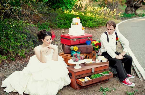 weddinstylist ameli gamos Ο γαμήλιος κόσμος της...Αμελί!