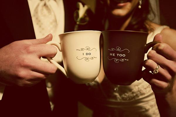 weddingstylist coffee3 Coffee Bar στο γάμο σας; Γιατί όχι;