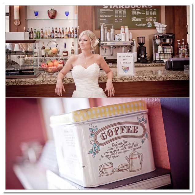 weddingstylist coffee5 Coffee Bar στο γάμο σας; Γιατί όχι;