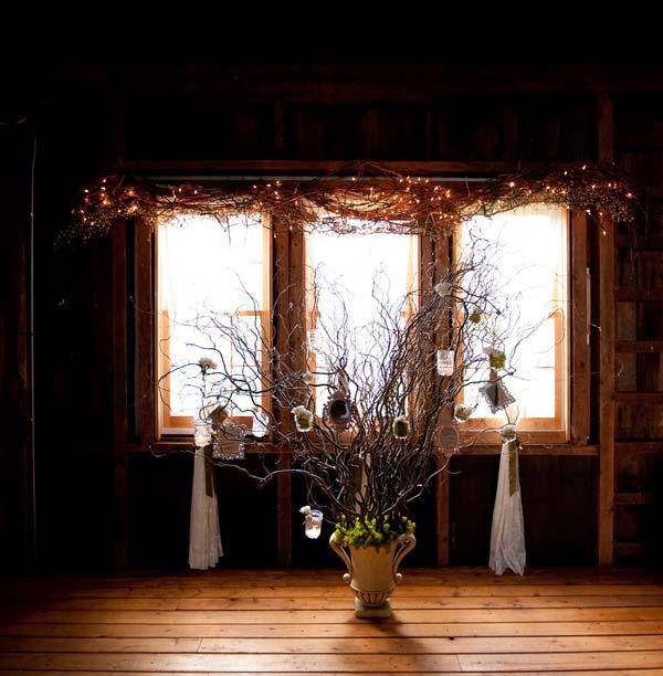 weddingstylist dentroeyxwn Οι ευχές φωλιάζουν στο δέντρο της αγάπης