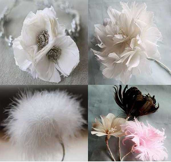 weddingstylist flowers1 Καταπληκτικά λουλούδια, φτιαγμένα στο χέρι