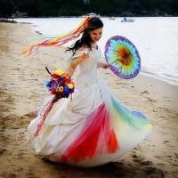 weddingstylist_rainbow_thema_gamos