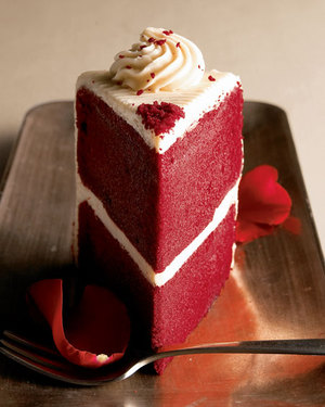 weddingstylist redvelvetcake Το πιο βαθύ βελούδινο φιλί
