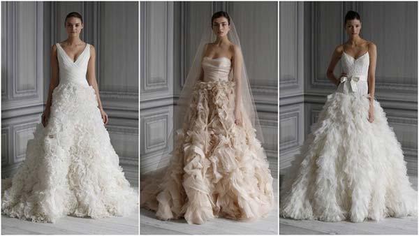 weddingstylist winter wedding dresses Μια χειμωνιάτικη νύφη στη Χώρα των Θαυμάτων