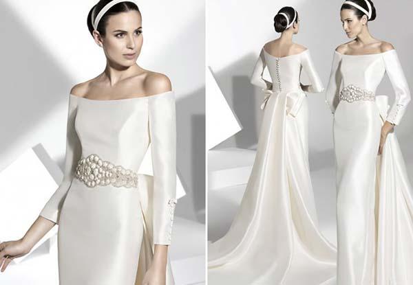 weddingstylist francsarabia Μια νότα ισπανικής κομψότητας